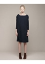 A.P.C. Yoked Russian Dress La Garconne