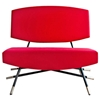 Rare model no 865 Lounge Chair by Ico and Luisa Parisi at 1stdibs