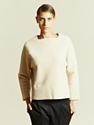 Jil Sander Women's Box Sweater Ln Cc