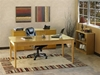 The Office Furniture Blog At Officeanything.Com Office Furniture Trends Table Desks Are In