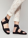 Amore Stretch Sandal