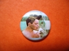 Ferris Bueller Button 1 One Inch Pinback Pin Badge By 1Inchart