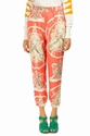SWASH PRINTED PLEATED TROUSERS WOMEN SALE SWASH OPENING CEREMONY
