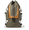 Tim Coppens Leather Trimmed Nylon Backpack Mr Porter