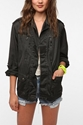 Urban Renewal Vintage French Combat Jacket Urban Outfitters