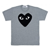 Grey Play T Shirt