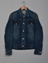 Big E 7c Eagle Jacket 13oz Washed Denim 7c E35 shop