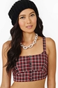 Latchkey Bustier In Clothes Tops At Nasty Gal