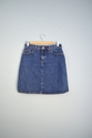 Vintage 90S Levis Denim Jean Short Mini Above The By Perennialpast