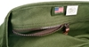 Duluth Pack Canvas Backpack Green Kaufmann Mercantile Store
