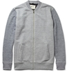 NN 07 c2 a0Franklin Loopback Cotton Blend Jacket c2 a0 7c c2 a0MR PORTER