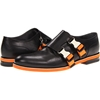 Viktor Rolf Monkstrap Black Orange Zappos Couture