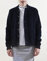 Band of Outsiders Varsity Jacket Navy