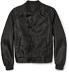 Balenciaga Silk And Wool Blend Bomber Jacket Mr Porter