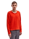 Acne Studios Men's Peele Cashmere Blend Sweater