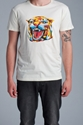 Lifetime Collective 2f Uniform Standard 2f TEES 2f TIGER OFF WHITE