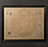 Antique Lunar Map Maps Restoration Hardware