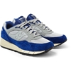 Saucony Shadow 6000 Suede And Mesh Sneakers Mr Porter