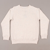 Soulland Anderson Sweatshirt White Multi Slups