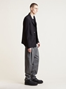 Damir Doma Men's Painho Pleated Pants Ln Cc