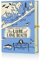 Olympia Le Tan c2 a0 7c c2 a0The Lure of Long Beach embroidered clutch c2 a0 7c c2 a0NET A PORTER COM