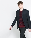 Basic Blazer Blazers Man Zara United Kingdom