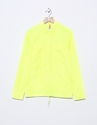 Over All Master Cloth Traditional Nylon Jacket Yellow Nitty Gritty Store
