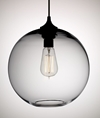 Pendant Lights Bistro Lights Chandeliers Dome Lights Jar Lights Carvaggio Lights Remodelista