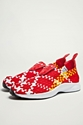 Nike Sportswear Air Woven Qs Red White Yellow Tres Bien