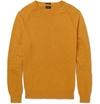 J Crew c2 a0Knitted Cotton Crew Neck Sweater c2 a0 7c c2 a0MR PORTER