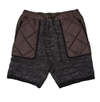 Sacai Wool and quilted Nylon Shorts buy online Union Los Angeles