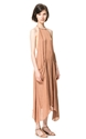 LONG DRESS WITH POCKETS Dresses Woman ZARA United States