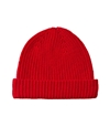 Bonnet Sailor Rouge A.P.C. Homme