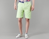 Hixsept Green Swamp Shorts on sale at L 27Exception
