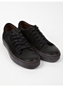 Men's Black Adrian Vintage Sneakers