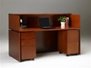 The Office Furniture Blog At Officeanything.Com Top Rectangular Reception Desk Solutions For Businesses