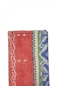 Four Horsemen c2 bb Shop c2 bb New Products c2 bb Jacquard Double Face Pocket Square Red