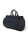 Bamin Duffel Matte Leather Bag