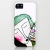 Truth is more colorful than fiction iPhone 26 iPod Case by Sreetama Ray 7c Society6