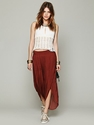 Free People Houston Lounge Pant at Free People Clothing Boutique