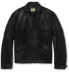 Levi's Vintage Clothing 1930S Distressed Suede Jacket Mr Porter