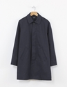 A.P.C. Raglan Double Face Mac Navy Nitty Gritty Store