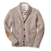 Men's Shawl Cardigan Sweater Barbour Baltic Shawl Cardigan Orvis