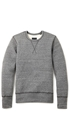 Wings Horns Cabin Fleece Sweatshirt East Dane