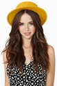 Brixton Avenue Hat In What's New At Nasty Gal