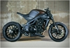 TRIUMPH SPEED RACER 7c BY IMPOZ DESIGN