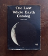 The Last Whole Earth Catalog Sit And Read