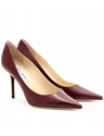 mytheresa com Jimmy Choo AGNES PATENT LEATHER PUMPS Luxury Fashion for Women 2f Designer clothing 2c shoes 2c bags
