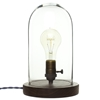 Bell Jar Lamp 7c Old Faithful Shop