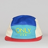 ONLY is a great product Caps Only USA 5 Panel Rouge is a great product